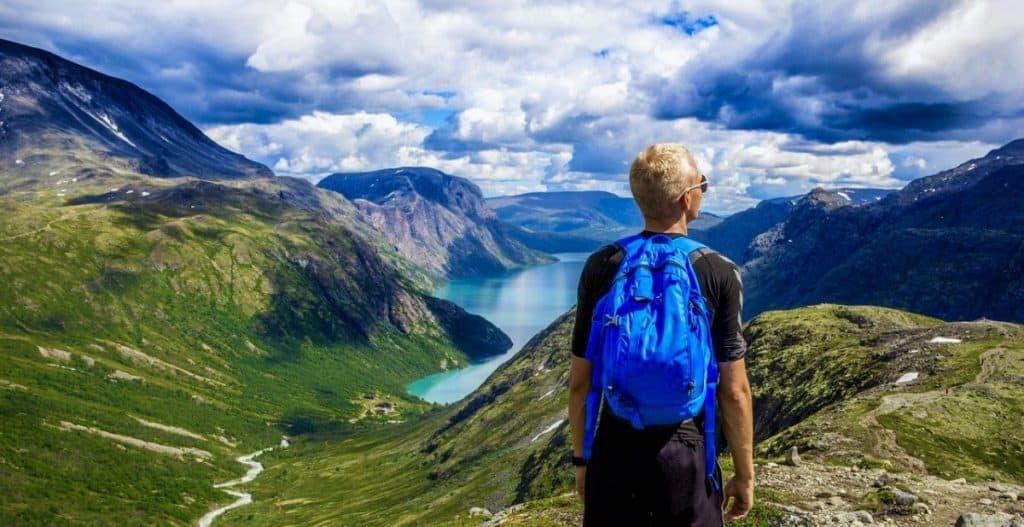 natural world wonders norwegian fjords