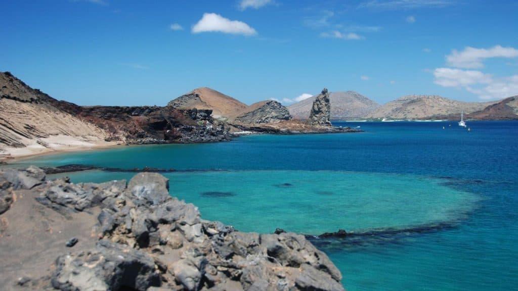 Galápagos Islands natural world wonders