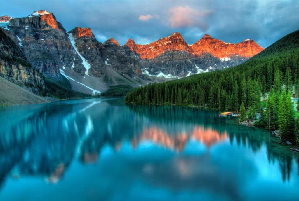 Natural World Water