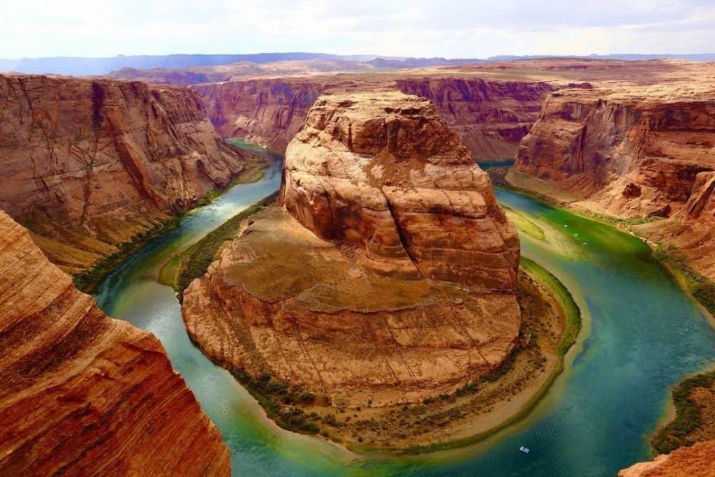 natural world wonders grand canyon