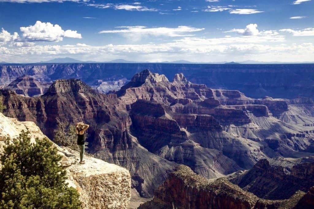 natural world wonders grand canyon national park