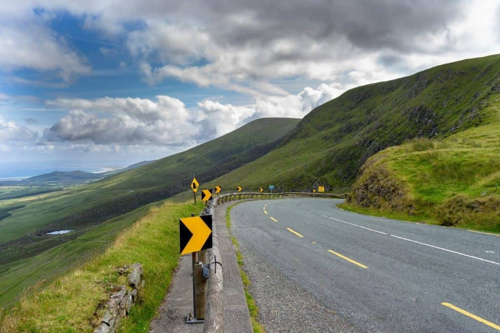 Ring of Kerry Natural World Wonders