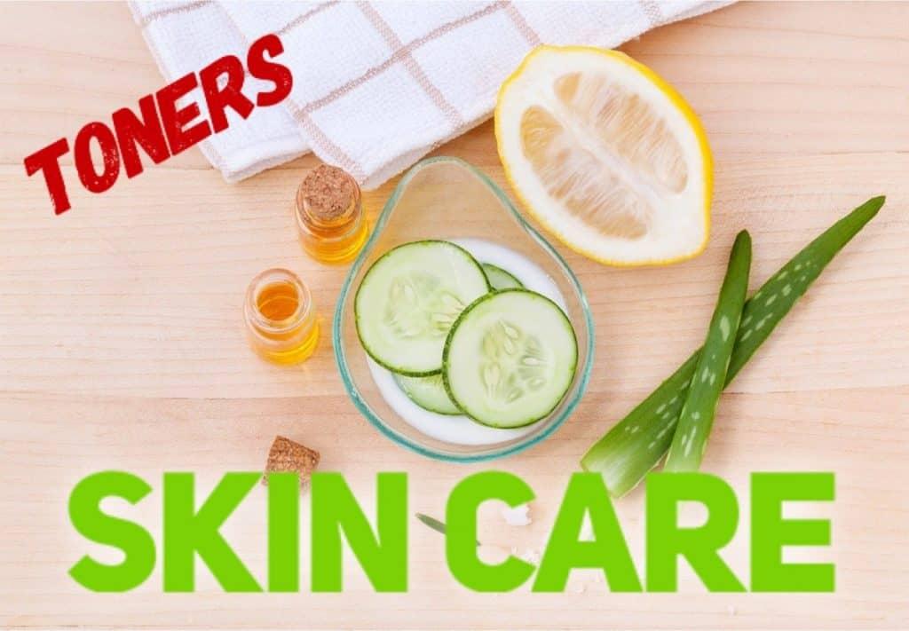 Best Natural Skin Care Toners