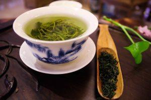 Green Tea Antiviral Properties