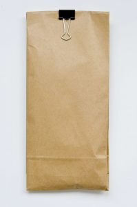What is natural kraft paper?