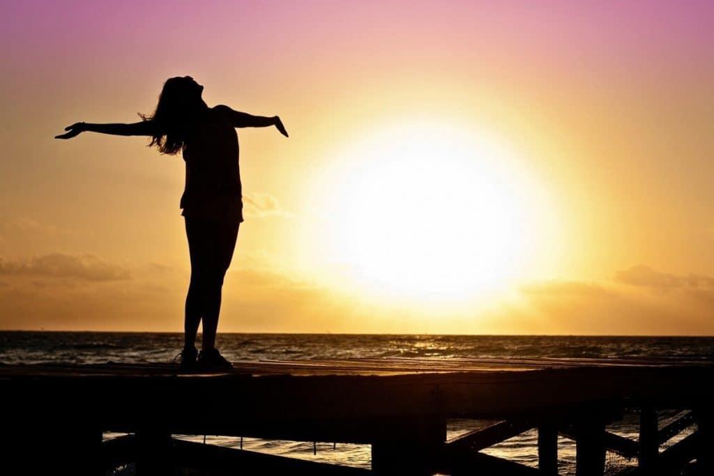 sun for beauty
